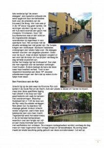 Tour Press Belgie 2