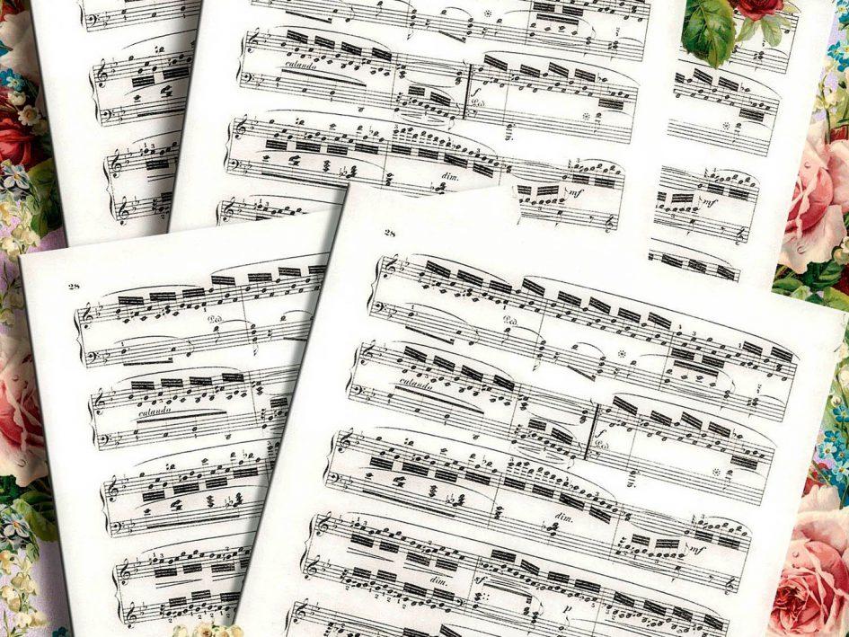 muziekwandeling